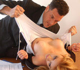 Newbie subs tightly bound