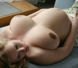 Amateur xxx pics of cock craving pregnant cuties like posing naked.