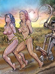 For true lovers of bdsm art