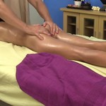 Super asian massage