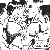 Cool cartoon scenes of dirty fucking and oral pleasing