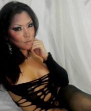 Bitchy mean milf slut gets her man to dress up like a filthy woman as they perform their foreplay intensely satisfying