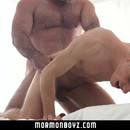 Gay fuck from behind