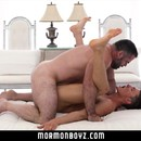 Naked cute young gay fucked