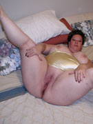 Real homemade selfshot pics of playful and nasty chubby gfs.