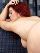 Jaye is one of my favorite chubby girls from the uk! this curvy red head has some big old titties and a nice freshly shaven pussy! be sure to check ou