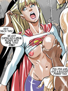 Kinky porn comics scenes for those who love comics and porn