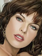 Hairy pussy star mila jovovich performing great cartoon porm. tags: tight vagina, hard nipples, naked girl.