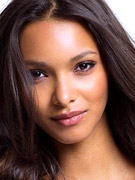 Swarthy beauty lais ribeiro is very hot in lingerie