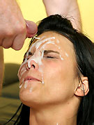 Babe wants a facial