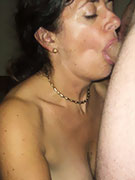 Free uk swingers pics of horny wives sucking dicks under husbands supervision
