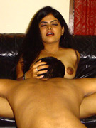 Young indian girl fingered and licked and fucked