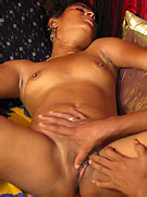 Perfect body nude indian beauty showing her pink pussy and sexy tits.
