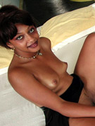 Divya exposing in stripper dress taking it off for her boyfriend