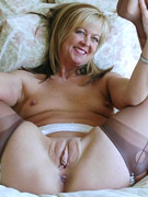 Horny older ladies still look hot