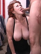 This mature whore really amazed me with her skills