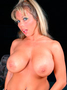 Amber dresses up extra slutty to get as many booty call phone numbers as possible. but first she shows you what's underneath her dress...