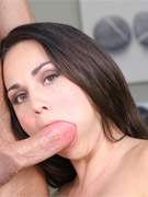 You can't miss super sexy xxx star holly wets in this amazing anal and face fucking fest! she loves sharing with us her amazing skills here