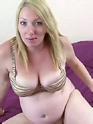 Big boobs naked amateur preggos making hot selfshot pics while in private.