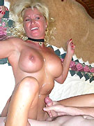 Look at these free orgy pics in which a blonde is nailed in darkness by a group of youngsters