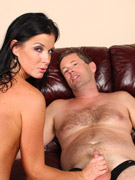 Loaning my husband to a horny girlfriend