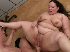 free fat ass bitch clip