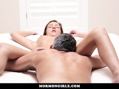 Sexy asian slut gets her pussy licked